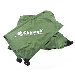 "Chinook Tarp 9'6"" X 9'6"" Green CHINOOK"