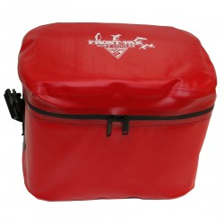 Frost Pak Soft Cooler 19 qt Red SEATTLE-SPORTS