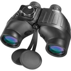 7x50 WP,Batt, RF,Cmps,BAK4,FMC,Clse Focus BARSKA-OPTICS