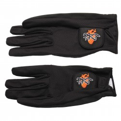 Glove,Meshback Black Xl BROWNING
