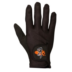 Glove,Meshback Black S BROWNING