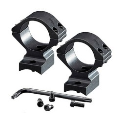 Scope Set, A-Bolt Std Gloss BROWNING