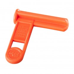 Shotgun Safety Chamber Flag Orange /2 ERGO