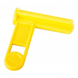 Shotgun Safety Chamber Flag Yellow /2 ERGO