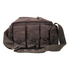 Tactical Response Bailout Bag Black GALATI-GEAR