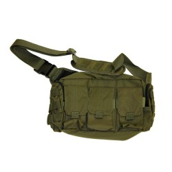 Tactical Response Bailout Bag Olive Drab GALATI-GEAR