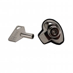 Single Pack Metal Trigger Lock - Clam GUNMASTER