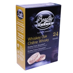 Whiskey Oak Special Edition 24 Pack BRADLEY-TECHNOLOGIES