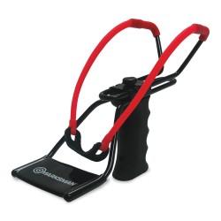 Hyper-Velocity Adjustable Slingshot MARKSMAN