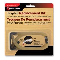 Replacement Band Kit MARKSMAN