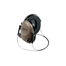 Sound-Trap Slimline Earmuff,Tact Elect HS PELTOR