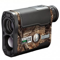 6x21 Scout DX 1000 ARC RTAP,Vertical ARC BUSHNELL