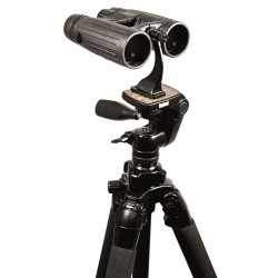 Tripod Adapter Black, Clam 6 Language BUSHNELL