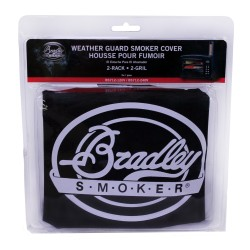 2Rack Weather Resistant Cover BRADLEY-TECHNOLOGIES