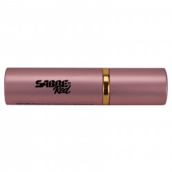 SABRE RED USA 0.75oz Lipstick Pink SABRE