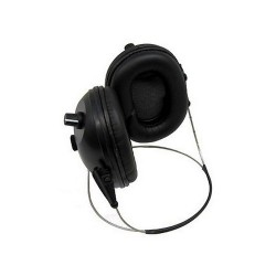 Pro Tac 300 Black, Behind the Head PRO-EARS