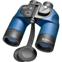 7x50 WP Deep Sea Porro,Internal RF&Cmpss BARSKA-OPTICS