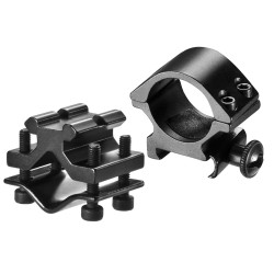Shotgun Ring Mount BARSKA-OPTICS