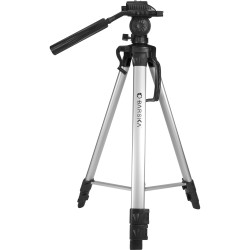 "Deluxe Tripod, Extendable to 63.4"",Carry BARSKA-OPTICS"