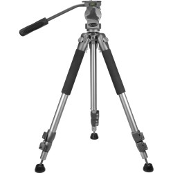 "Professional Trpd,Extendable to 66"",Carry BARSKA-OPTICS"