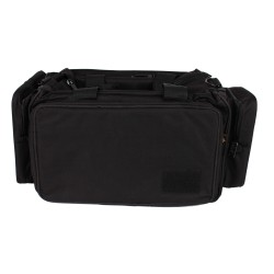 "Competitor Range Bag 24""x12""x11.5"" Blk US-PEACEKEEPER"