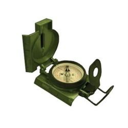 S.W.A.T. Blk Tritium Lensatic Compass,CP CAMMENGA