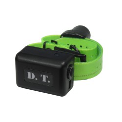 Add-On/Rplcmnt Beeper Collar Receiver,Grn DT-SYSTEMS