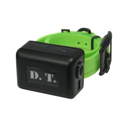 Add-On/Replacement Collar Receiver (Grn) DT-SYSTEMS