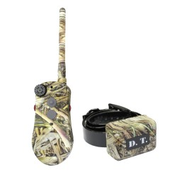 """Nick"" or cont. stimulation,Camo Pattern DT-SYSTEMS"