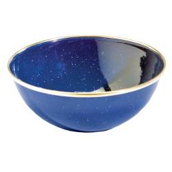 """Bowl, Enamel 6"""" Mixing SS Rim TEX-SPORT"""