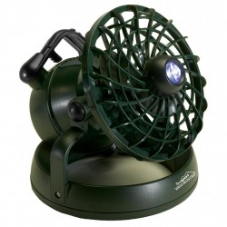 Fan/Light Deluxe Combo TEX-SPORT