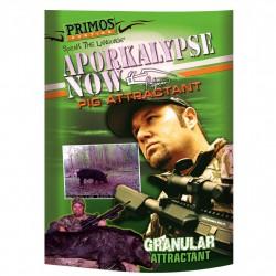 APORKALYPSE Now (Black Granular - HOG) PRIMOS