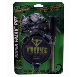 Super Freak Strap-On Pot Call PRIMOS