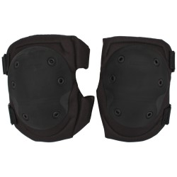 Advanced Tactical Knee Pad V2 Black BLACKHAWK
