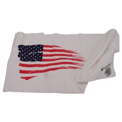 Frogg-edelic Chilly Ice White/US Flag FROGG-TOGGS