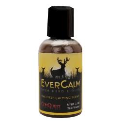 Ever Calm Deer Herd Bottle CONQUEST-SCENTS