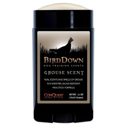 Grouse In A Stick CONQUEST-SCENTS