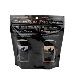 Predator Package (1 Rabbit & 1 Coyote) CONQUEST-SCENTS