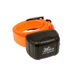 AddOn Collar for R.A.P.T. 1400, Orange DT-SYSTEMS