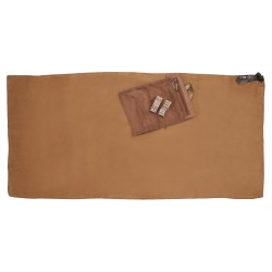 OutGo Microfiber Towel XL Coyote MCNETT