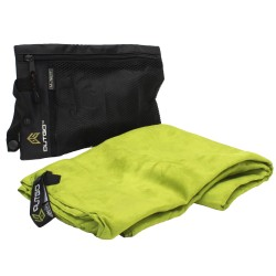 OutGo Microfiber Towel XL OG Green MCNETT