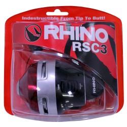Rhino Size 3 SC Reel/4bb SelectBaitAlert ZEBCO-QUANTUM