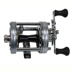 6500CS-R INTL TOP 10 ROCKET BCAST REEL ABU-GARCIA