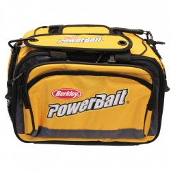 BATBMFW BER POWERBAIT TACKLE BAG-MED FW BERKLEY