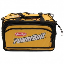 BATBLFW BER POWERBAIT TACKLE BAG-LG FW BERKLEY