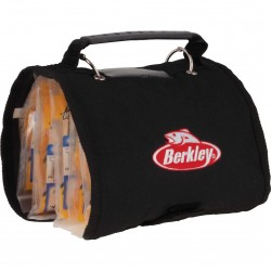 BAMCBN - MAX CAPACITY BAIT NOTEBOOK BERKLEY