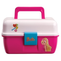 BARBIEPB BARBIE PLAY BOX SHAKESPEARE