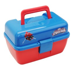 SPIDERMANPB SPIDERMAN PLAY BOX SHAKESPEARE