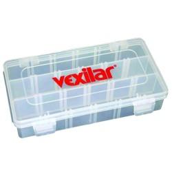 Vexilar Tackle Box only fr Ultra & Pro pk VEXILAR-INC