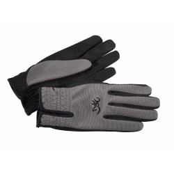 Glove,Trapper Creek Charcoal S BROWNING